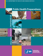 The 2013-2014 National Snapshot of Public Health Preparedness