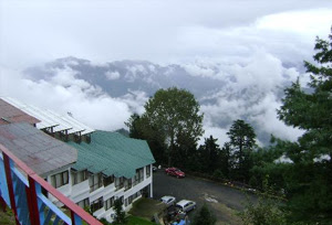Hills of Kufri