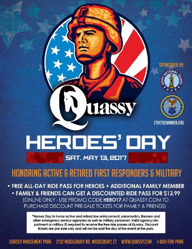 Heroe's Day 1