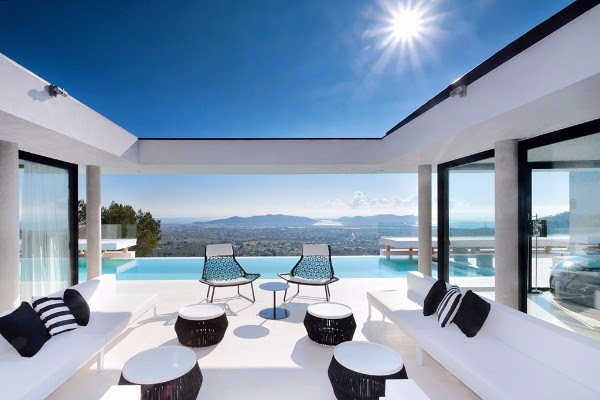 IBIZA LUXURY VILLAS
