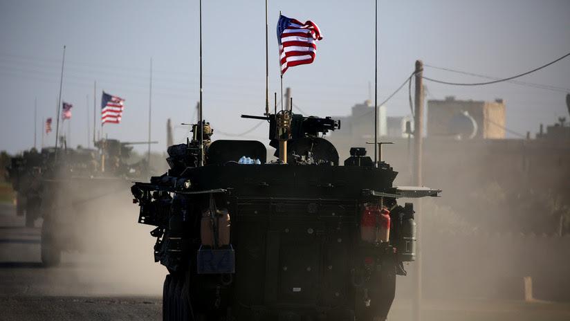 La Casa Blanca anuncia el inicio de la retirada de tropas de Siria