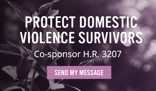 Tell your representative: Co-sponsor H.R. 3207