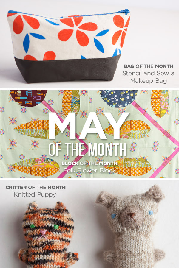 "May ""Of The Month&amp..."