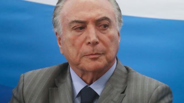 Temer avalia que Bolsonaro demorou para se aproximar do Congresso