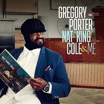 """Résultat de recherche d'images pour """"Nat King Cole & me de Gregory Porter"""""""