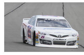 Tom Hessert Knows Importance of Strategy at Pocono; Ready for ARCA's ModSpace 150