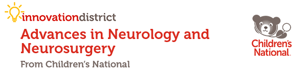 Advances in Neurology from Children's National