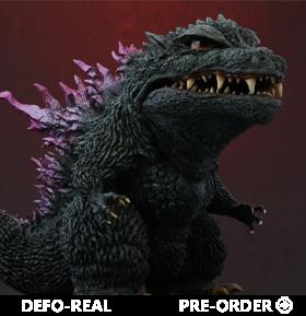 Defo-Real Series