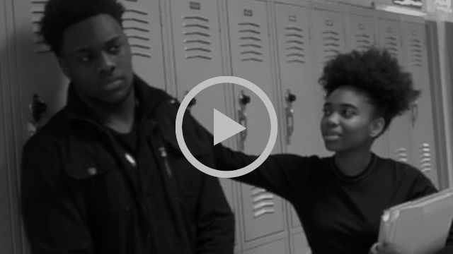 Award winning PSA on teen violence