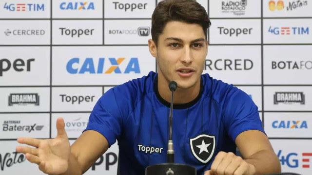 Marcinho, ex-Botafogo, será indiciado por duplo homicídio culposo, diz delegado