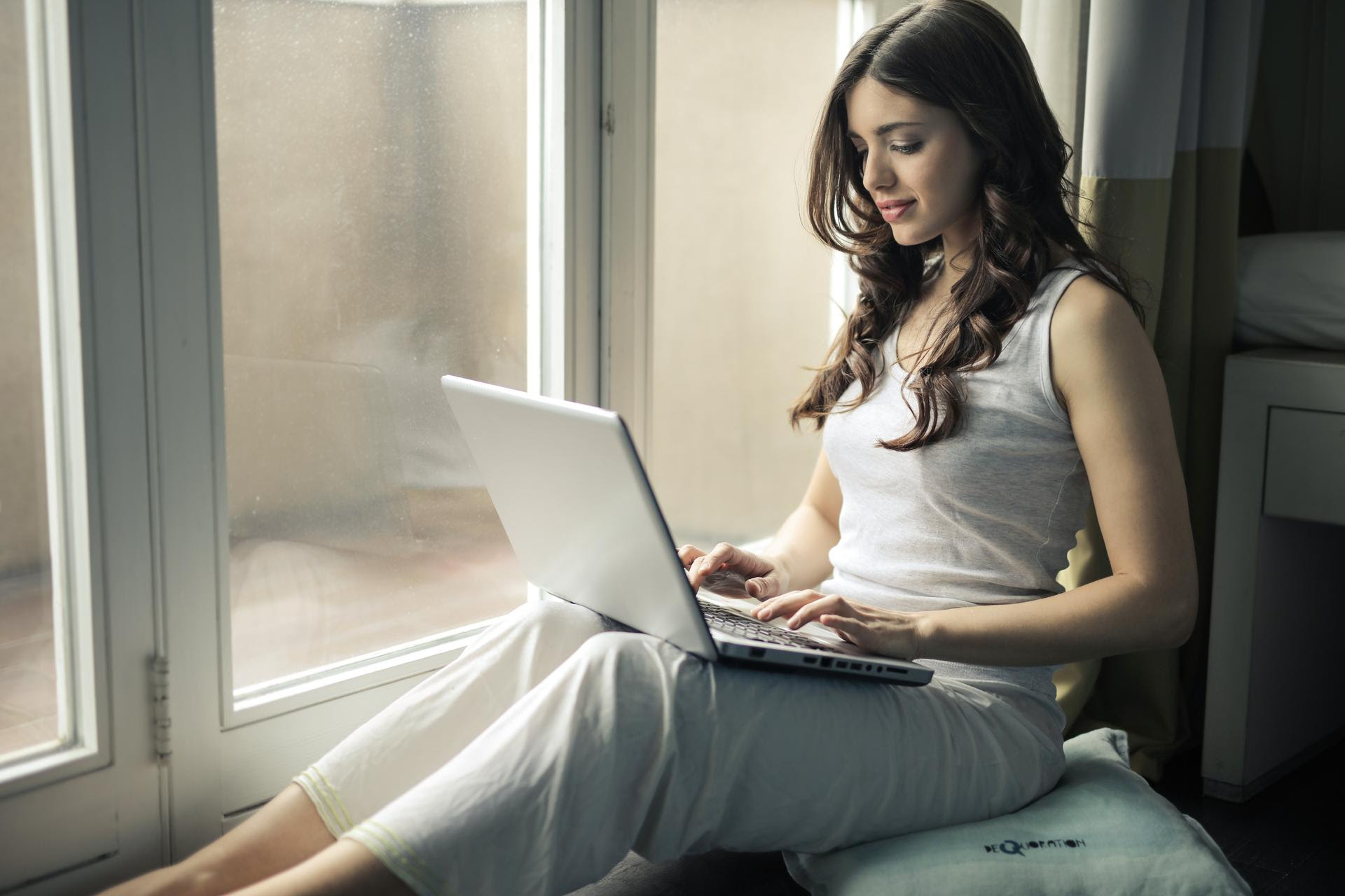 Develop a conversational writing style for your blog