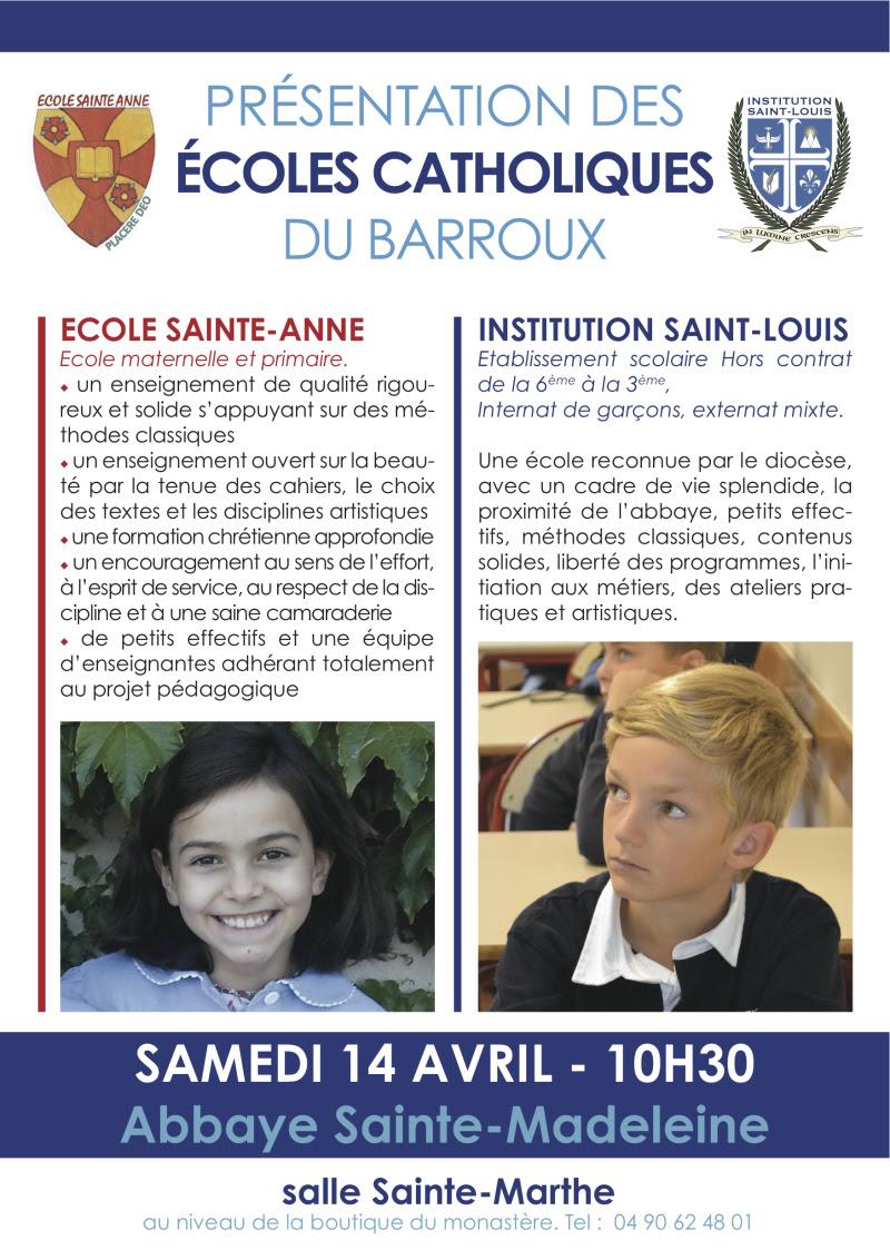 Sainte Anne + ISL