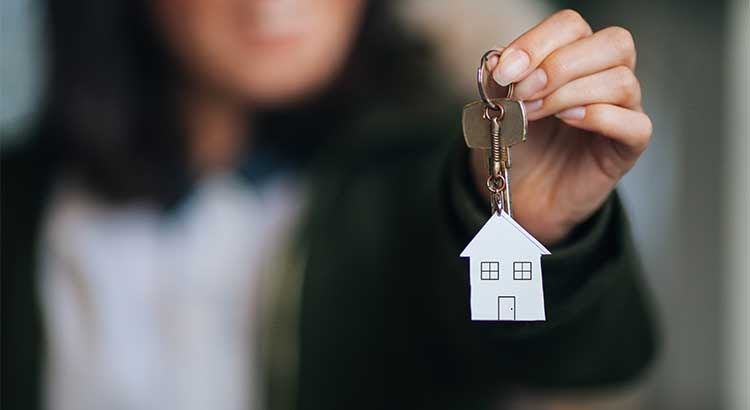 First-Time Home Buyers Continue to Put Down Less Than 6%! | Keeping Current Matters