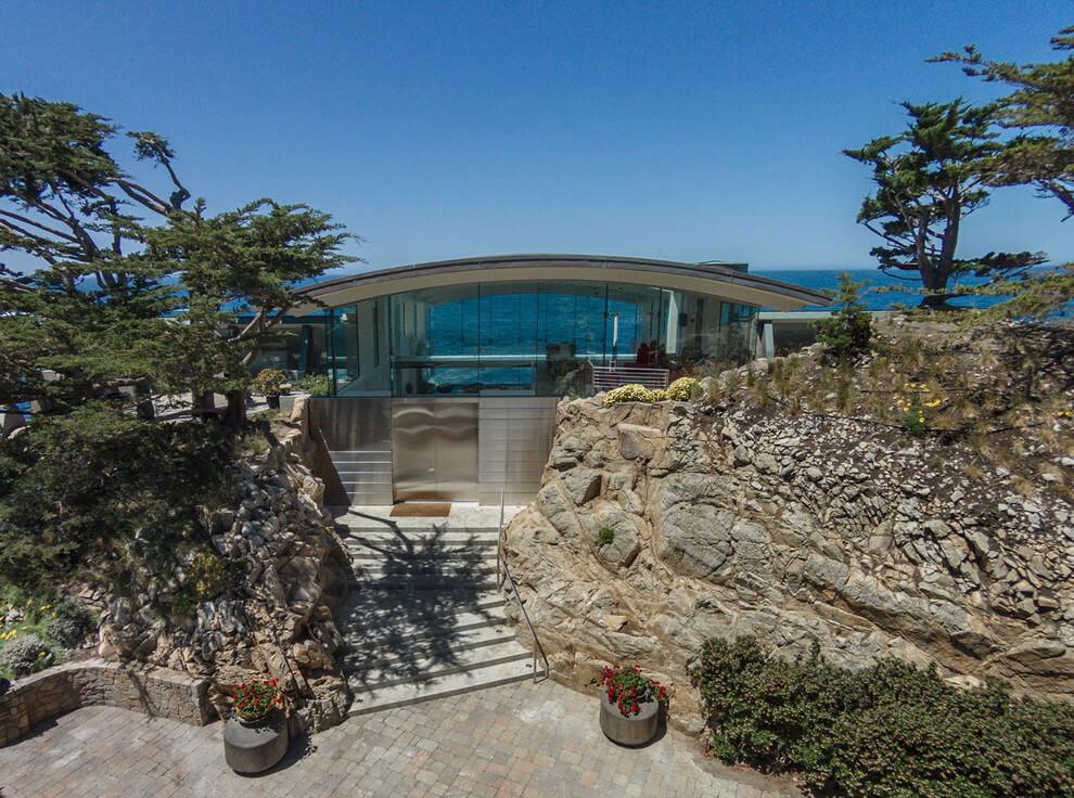 Κομψό σπίτι στην Καλιφόρνια Σχεδιασμένο από τον Eric Miller Αρχιτέκτονες (6)