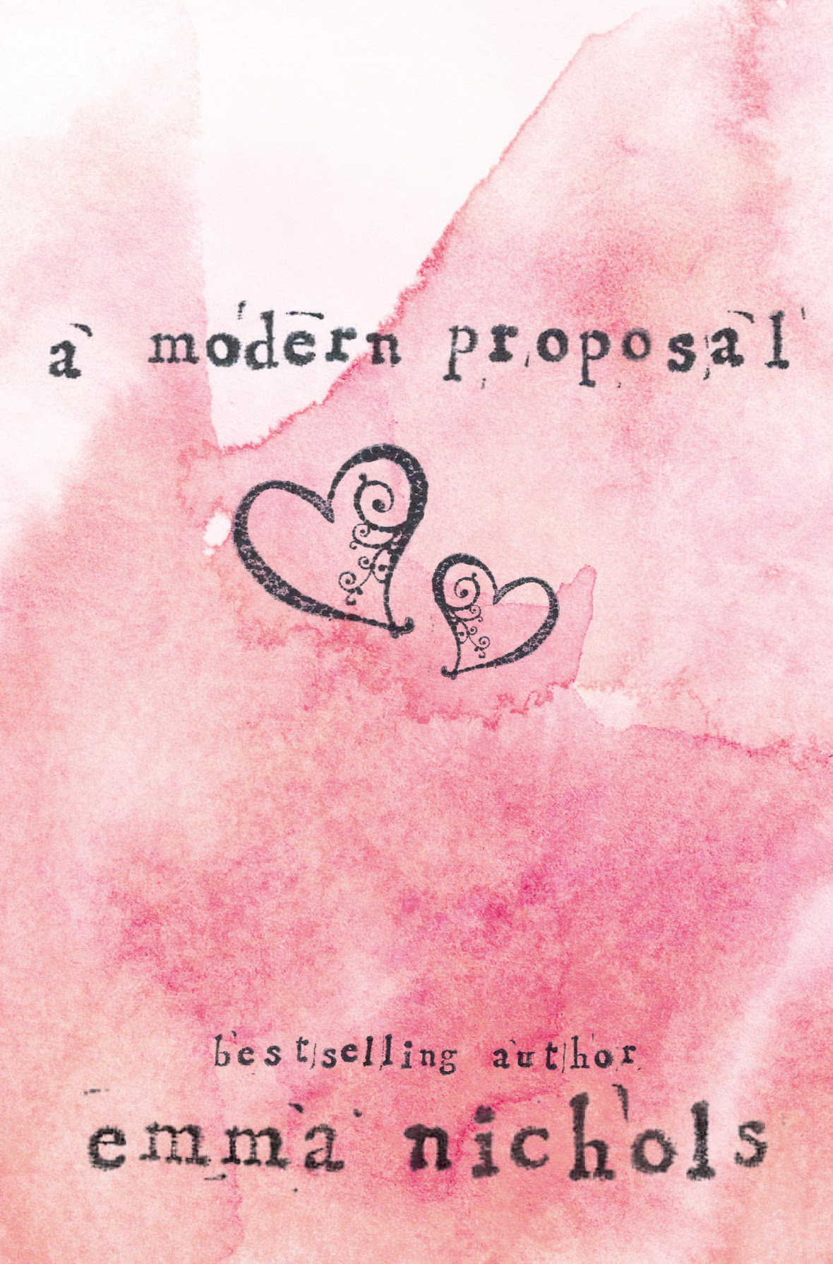 EBOOK-A Modern Proposal