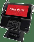 Genius EMV chip reader