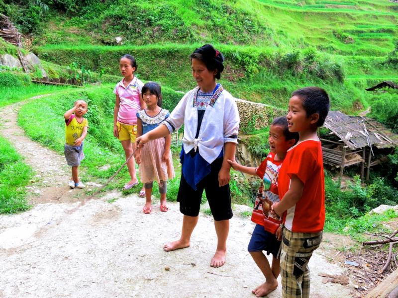 Medical Missions - Yang Mei Xue - Agape Asia Foundation