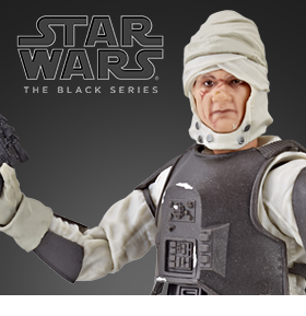 "STAR WARS: THE BLACK SERIES 6"" DENGAR"