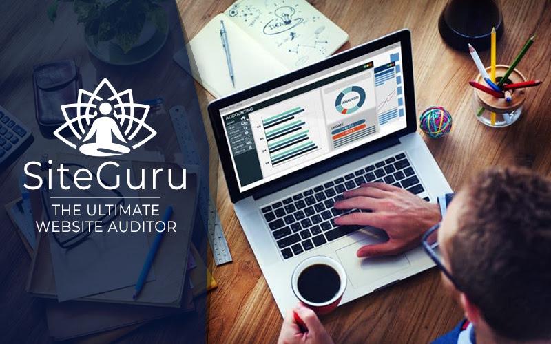 SiteGuru Website Auditor