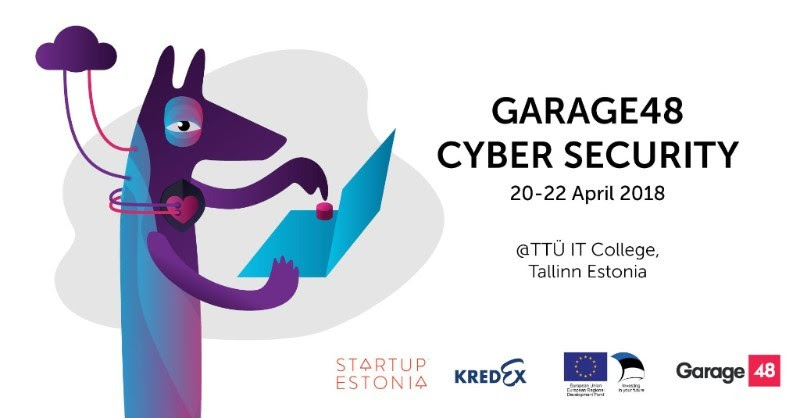 Garage48 Cyber Security