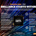 MediaTek energiza o futuro dos dispositivos móveis com o novo chipset Helio P60, levando energia de big core e experiências de inteligência artificial aos consumidores