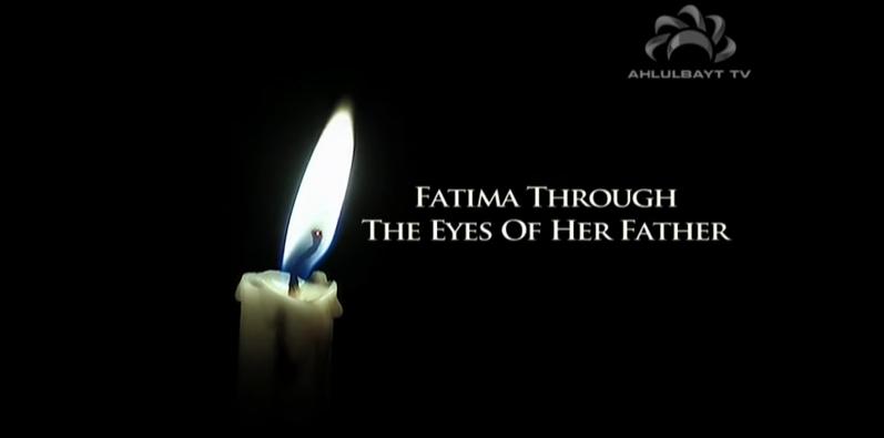 Syeda Fatima Zehra :Duas org: