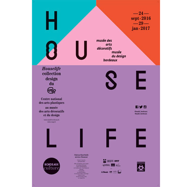 exhibition Houselife at MADD