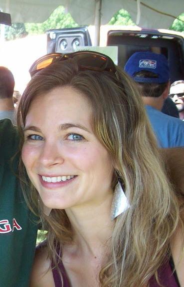 Sarah Gupton