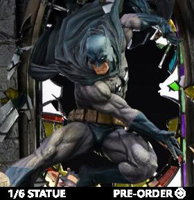 DC Comics HQS Plus Batman 1/6 Scale Limited Edition Statue