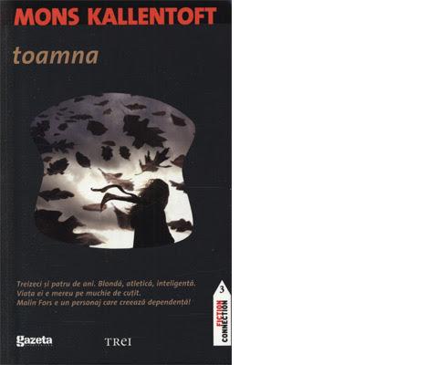 Toamna - Mons Kallentoft