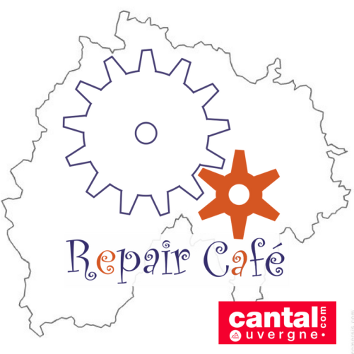 Logo RC Cantal