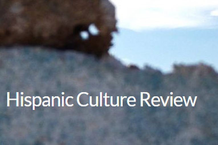 Concurso Literario y Fotográfico de Hispanic Culture Review 2019-2020