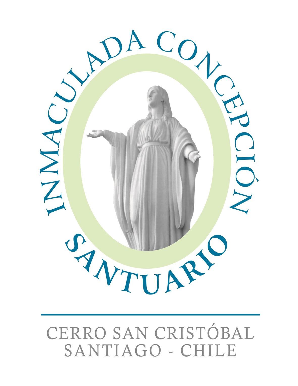 Virgen logo Oficial