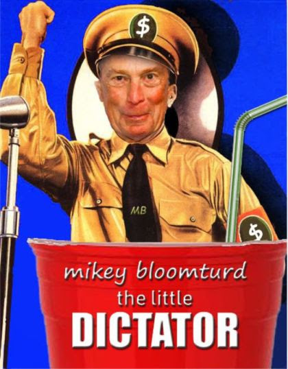 bloomberg dictator