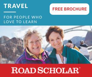 Road Scholar - FREE Brochure [440715]
