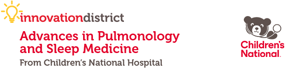 Advances in Pulmonology and Sleep Medicine from Children's National