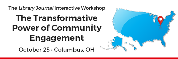 The Transformative Power of Community Engagement, Columbus, OH