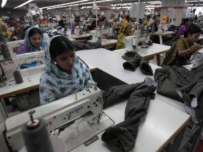 walmart accepted clothing banned bangladesh factories