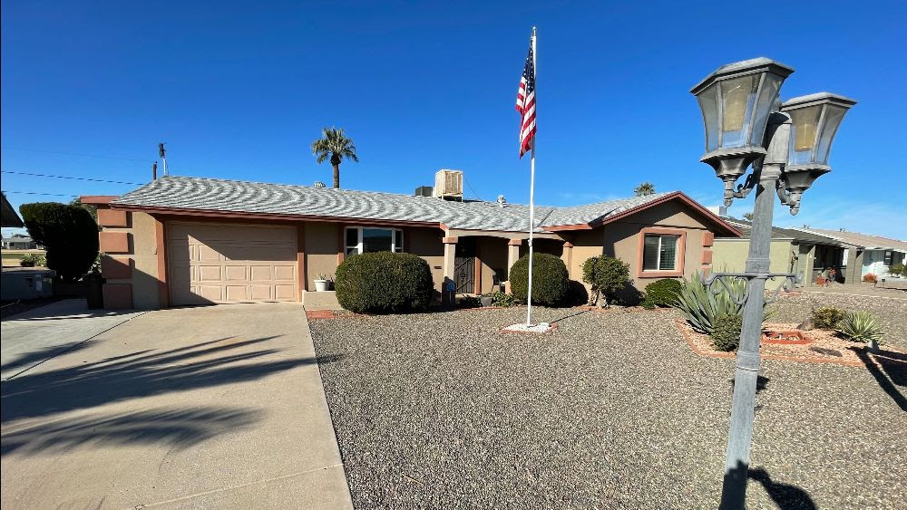 10735 W Hope Dr, Sun City AZ 85351 wholesale property listing