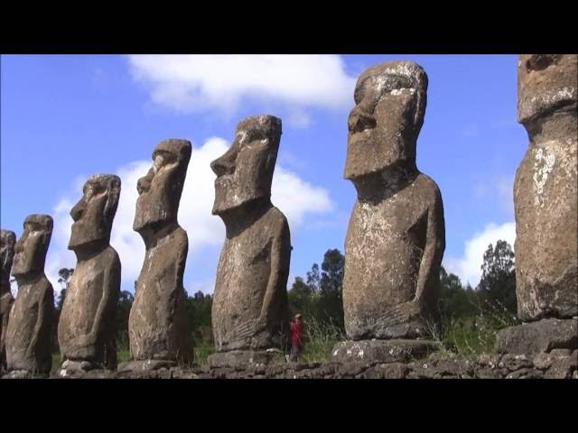 Enigmatic Easter Island: A Guide For Inquisitive Minds  Sddefault