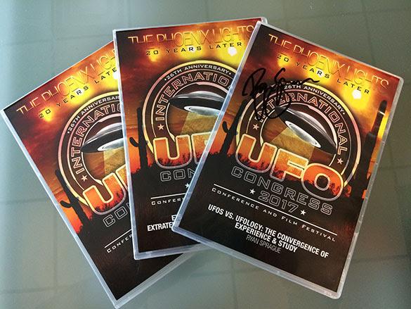 UFOCongress.com