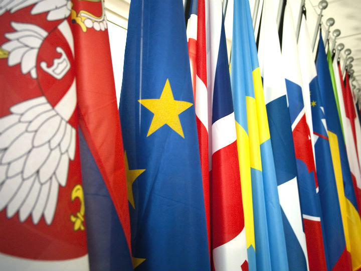 """""""If the EU will not provide an ambitious agenda for the Balkans, then other great powers – such as China, Russia, or Turkey could step in and extend their dominance directly at the EU's door."""""""