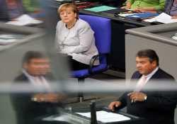 Γκάμπριελ: Βερολίνο και Άγκυρα πρέπει να ξαναχτίσουν βήμα βήμα τη φιλία τους