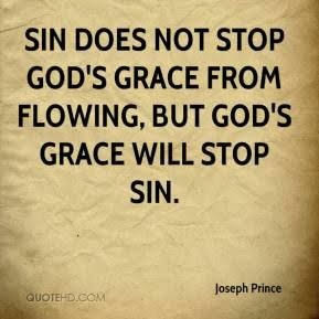 Sin does not stop 4