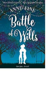 Battle of Wills by Anne Fine