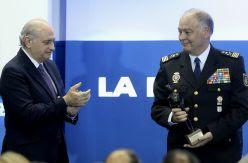 El espionaje a Bárcenas revela que la brigada política contra la oposición maniobró para proteger a Rajoy
