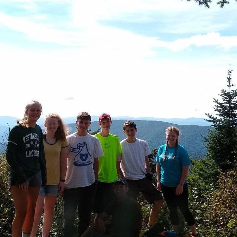 Rock Mountain Bible Camp