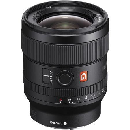 24mm F/1.4 GM E-mount Full Frame G Master Lens