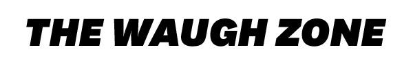 The Waugh Zone Thursday November 29,