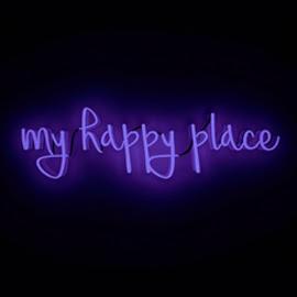 My Happy Place de Mary Jo McGonagle